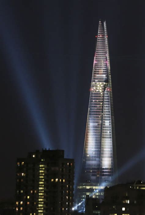 the shard section void matters architecture references the shard renzo piano