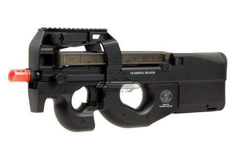 Airsoft Gun P90 Fn Herstal P90 Aeg Airsoft Gun By Asia Electric Guns By