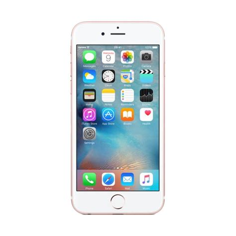Handphone Apple Iphone 6 64gb jual apple iphone 6 64 gb smartphone harga