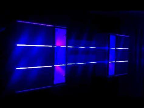 Rgb Led Wohnwand Beleuchtung Mito