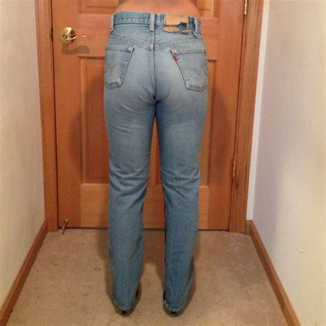 Levis Handcrafted - 95 levi s denim vintage levi s 501 custom made w