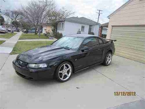 2000 hp mustang find used 2000 ford mustang gt 5 spd 500 hp supercharged