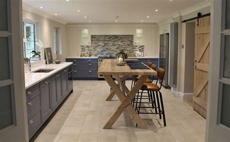 Raised Kitchen Floor by Raised Kitchen Kitchen With Bulthaup Stainless Steel Counter Height Stools