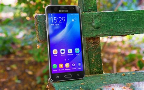 Samsung J3 Pro Gsmarena samsung galaxy j3 2016 review gsmarena tests
