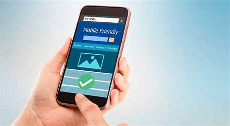 target mobili target mobile users with landing pages optimised for
