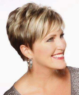 hair cuts short for age 50 women 15 youthful short hairstyles for women over 40
