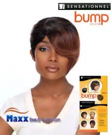 hairstyles with remy bump it hair feather bump hair weave