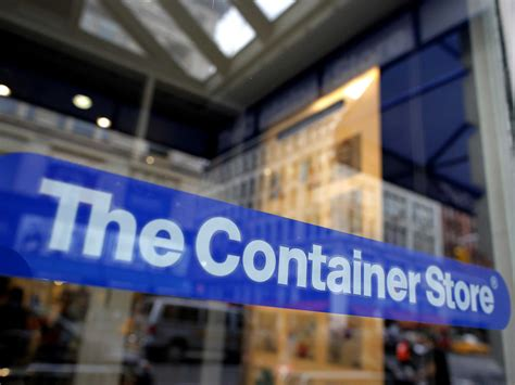 container store deutschland the container store is crashing business insider