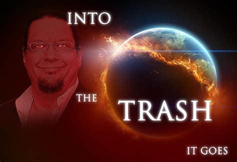 Goes It Or It by Into The Trash Earth Goes Into The Trash It Goes