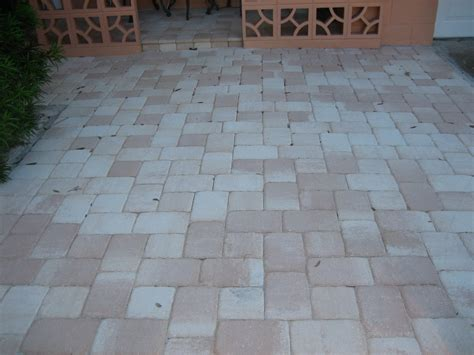 Types Of Pavers For Patio Patio Pavers Paver Patios Orlando Patio Pavers