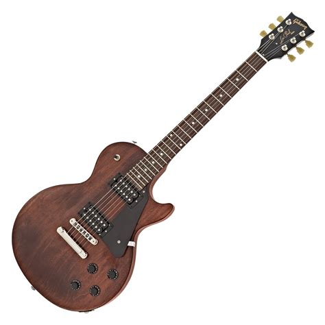 Gitar Gibson Les Paul Paket Compleat 1 gibson les paul faded t electric guitar worn brown 2017
