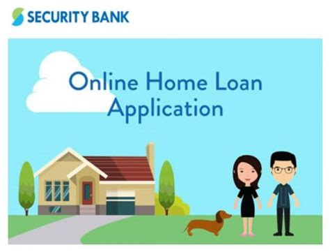online housing loan application security bank s 6 for 5 home loan promo extended to june 15 2017 foreclosurephilippines com