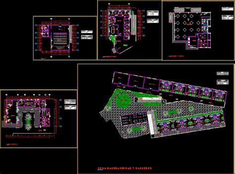 design center en autocad 2013 geriatric center 64257 autocad projects projects dwg