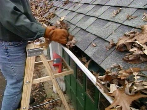House Cleaning Exterior House Cleaning Autumn Maintenance Tips Diy Home Repair For Bathrooms