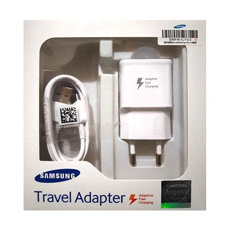 Harga Fast Charging Samsung S8 jual charger original samsung type c charger samsung note