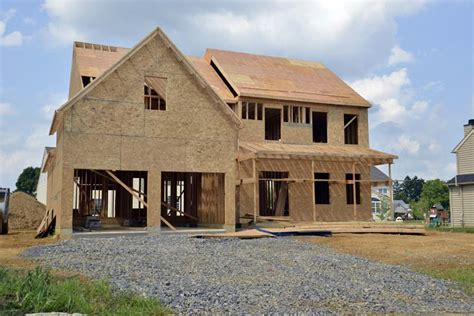 custom build a house new construction brickmont homes