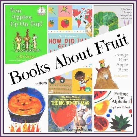book themes for toddlers 181 best images about fruit theme weekly home preschool