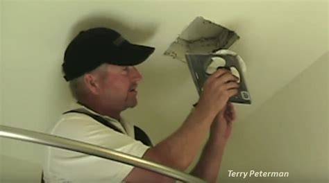 replace a bathroom fan video need to replace the bathroom fan here is your