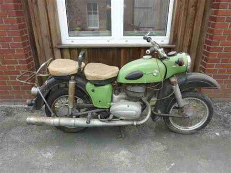 Motorrad Oldtimer Marken by Mz Motorrad Ddr Oldtimer Bestes Angebot Und
