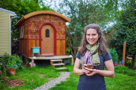 tiny house community portland tiny house community