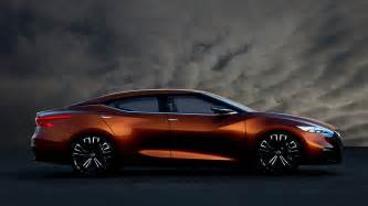 2015 Nissan Maxima Coupe The 2015 Nissan Maxima The Max Is Mad