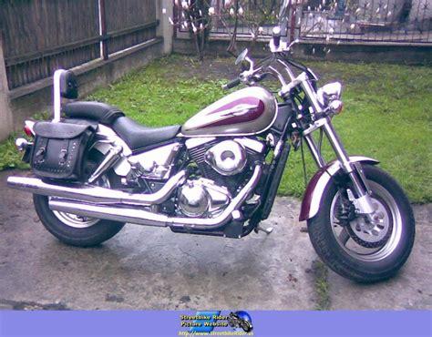 1999 Suzuki Marauder 1999 Suzuki Vz 800 Marauder Moto Zombdrive