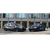 Volkswagen Provides APR Tuned Police Cars To Local