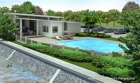 home amenities cheerful homes in mabalacat panga by smdc