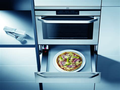 beautifully designed to match other built in appliances
