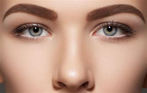 tatuajes de las cejas micropigmentaci 243 n de cejas precios y consejos para unas