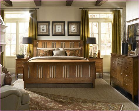 Window Treatment Ideas For Bedroom mission style decorating ideas home design ideas