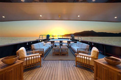 luxury tugboat yacht tug boat vervece home charter yacht
