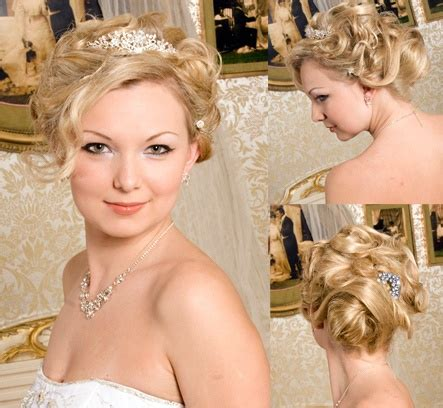 Wedding Hairstyles 2013 by Wedding Hairstyles 2013 Stylesnew