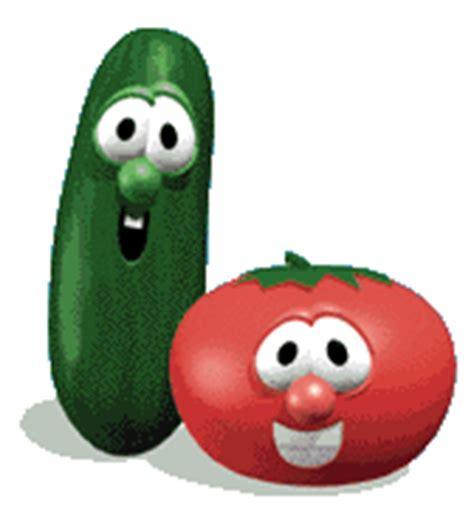cartoon film about veg larry the cucumber veggietales images newer larryboy