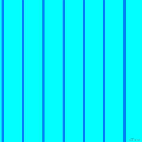 Dodger Blue by Black And White Vertical Lines And Stripes Seamless