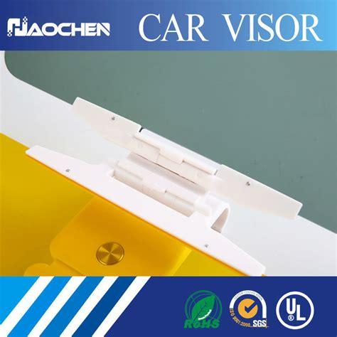 Hd Car Easy View Vision Visor Kaca Anti Silau car sunshades hd anti glare easy view anti dazzle day and car sun visor buy car sunshade