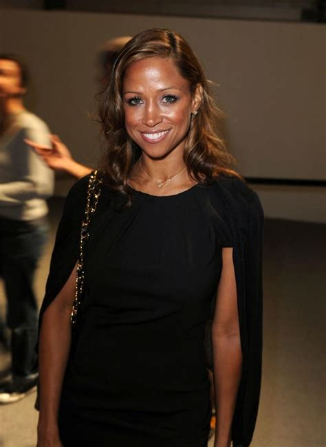 Stacey Picture From Fashion Week 2008 by Stacey Dash Pictures And Photos Fandango