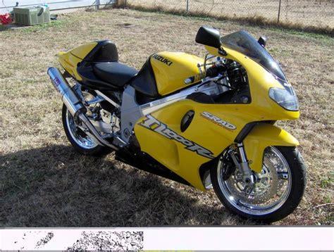 Tl1000r Suzuki 1998 Tl1000 R S Suzuki Sport Bikes