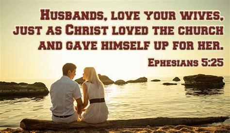 Wedding Bible Readings Ephesians by Ephesians 5 25 Ecard Free Ecards Greeting Cards