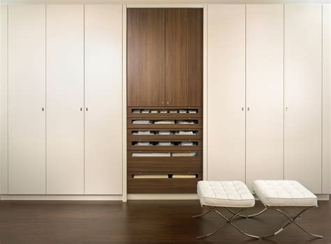 Dr Closet by Contemporary Wardrobe Closed Yorkville Design Centre