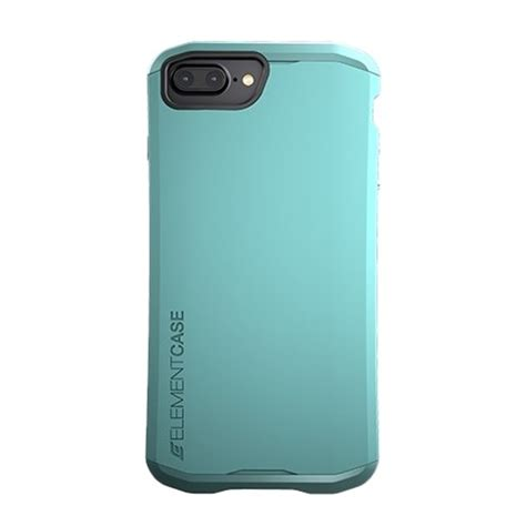 Element Aura For Iphone 7 Plus 8 Plus Blue Navy Blue element aura premium protective for apple iphone 7 plus and 8 plus green emt 322 100ez