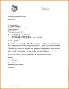 business letter template with attachment sample business letter