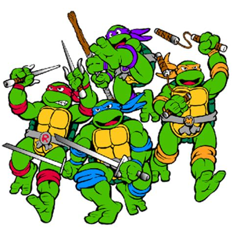 ninja turtle clip art clipart best