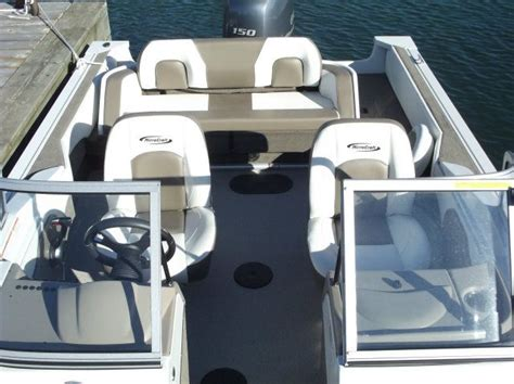 mirrocraft boat reviews 2016 mirrocraft dual impact 1766 tested reviewed on