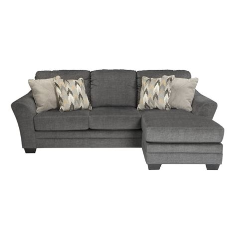ashley furniture chaise lounge ashley furniture sofa chaise chicago furniture for condos