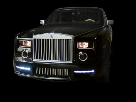 rolls royce light motortrend talking down to l4p page 5