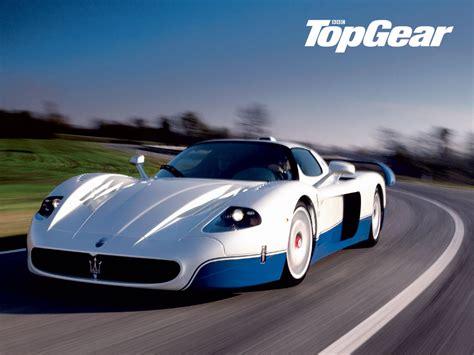 Maserati Mc12 Top Gear n wallpaper maserati mc12