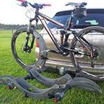 Saris Bike Rack Fit Guide by Bike Racks Car Rack Accessories Bicycle Home Storage Saris