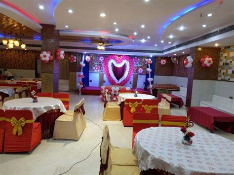 Feather Party Hall Rohini, Delhi   Banquet Hall   WeddingZ.in