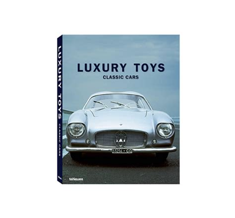 luxury toys classic cars chanel collections and creations newport